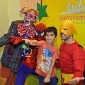 animadores-para-fiestas-infantiles-sevilla