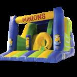 Minions 8x5x3,9m