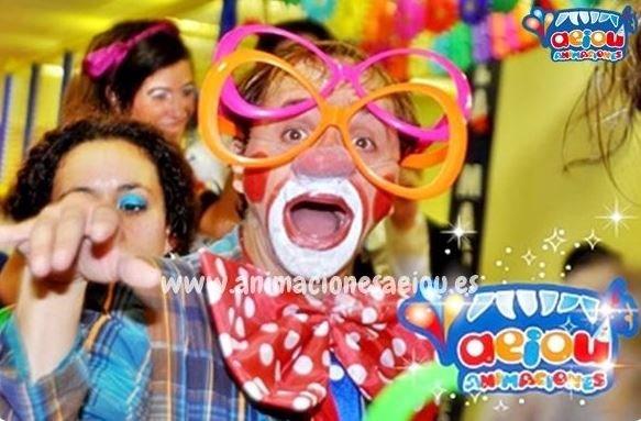 Magos para fiestas infantiles en Huelva