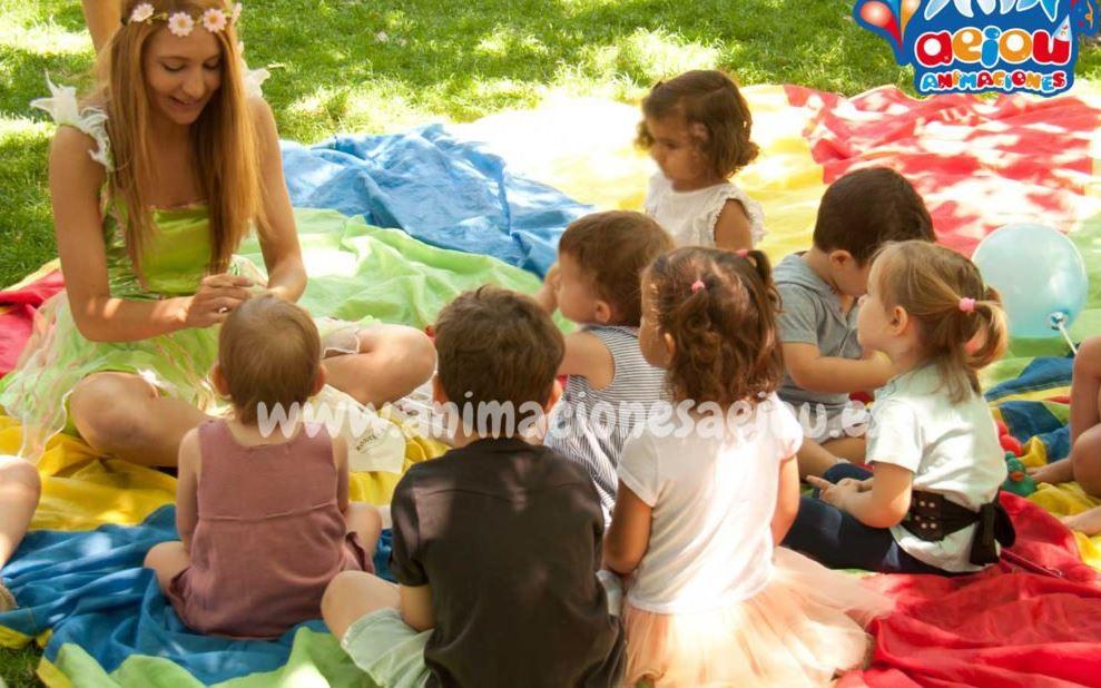 Magos para fiestas infantiles en Écija